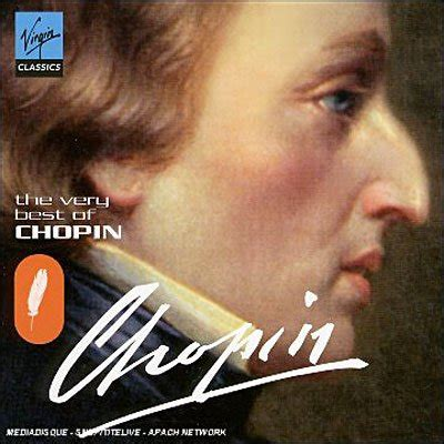 chopin the best the best of chopin fr 233 d 233 ric chopin last fm