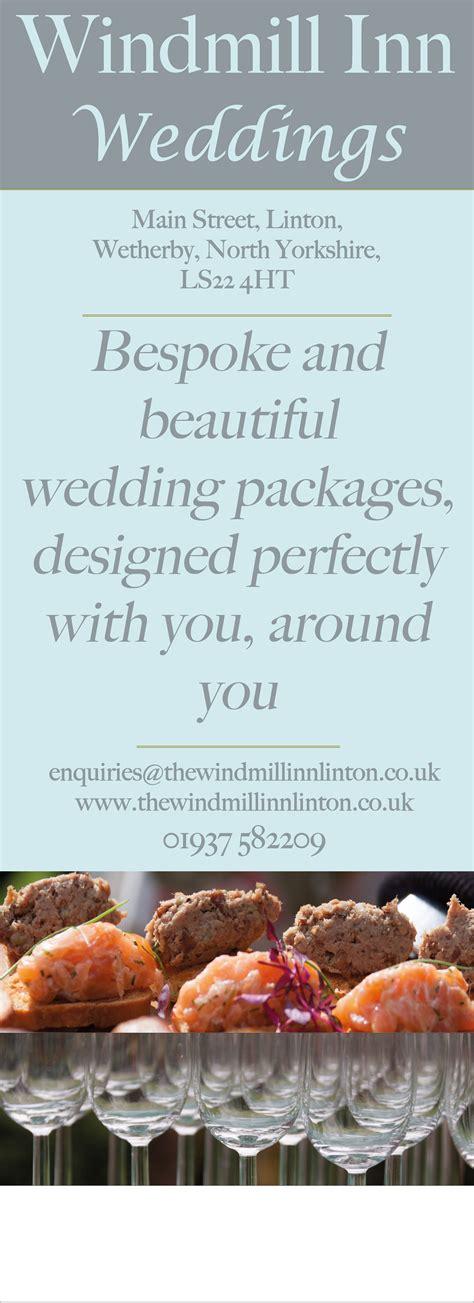 Wedding Social Banner by Hungry Marketing Freelance Menu Design Social