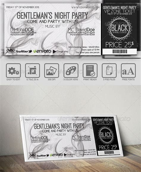 printed ticket font 82 best print templates images on pinterest print