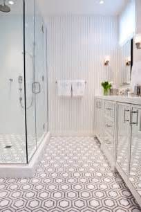 Mosaic Bathroom Floor Tile Ideas Cococozy 3 Nyc Baths Make A Wonderful Splash