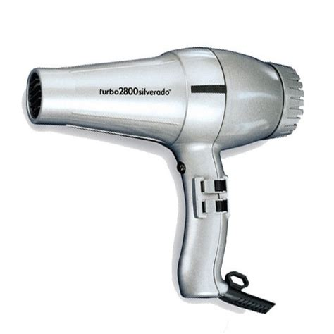 Hair Dryer Turbo 1500 Professional turbo hair dryer
