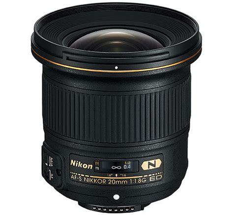 Nikon Af S 20mm F nikon af s nikkor 20mm f 1 8g ed n lens announced nikon