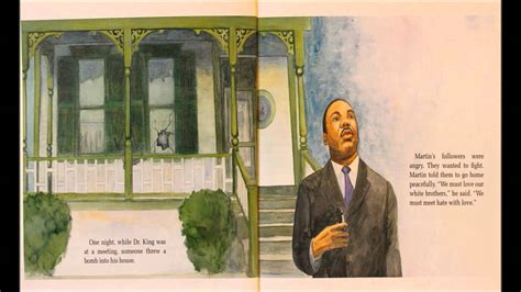 martin luther king jr picture books a picture book of dr martin luther king jr