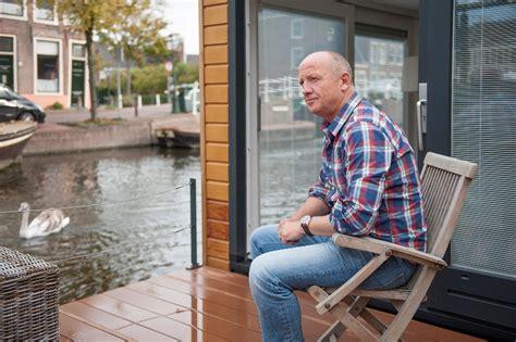 woonboot utrechtse veer leiden leiden utrechtse veer woonark abc arkenbouw