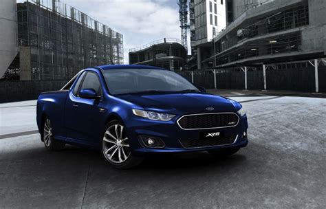 2015 Ford Lineup by 2015 Ford Falcon Lineup Confirmed 270kw For Xr6 Turbo
