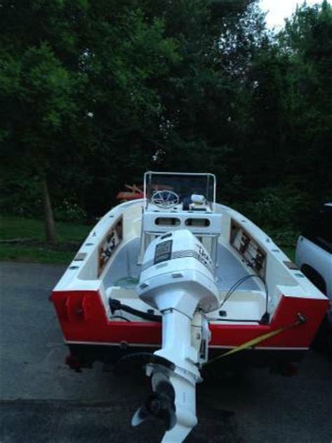used mako boats for sale in new england mako 20 mako 20 1981 for sale for 7 000 boats from usa