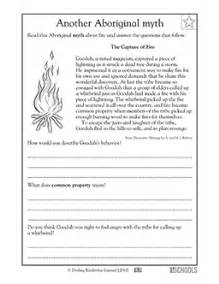 3rd grade reading writing worksheets reading