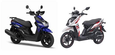 Lu Yamaha X Ride akankah yamaha x ride ubah tilan seperti ini gilamotor