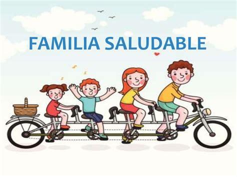imagenes de la familia saludable familia saludable