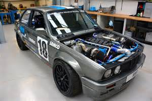 bmw e30 with a turbo m60 engine depot