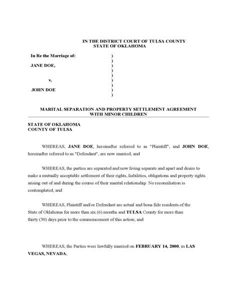 Divorce Records Oklahoma Free Free Divorce Forms Oklahomadating Free