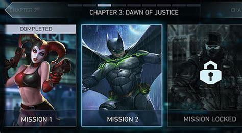 la injusticia injustice descargar injustice 2 para android gratis el juego injusticia 2 en android