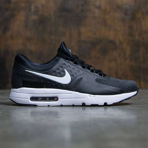Nike Airmax Zero Men3 nike air max zero essential black white grey