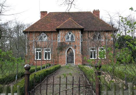 English Cottage Style Homes by English Country House My Dreaming Houses Pinterest