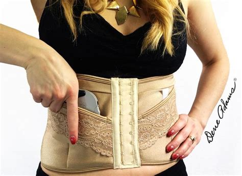 ccw concealed carry corset review 8 best images about dene adams concealed carry corset
