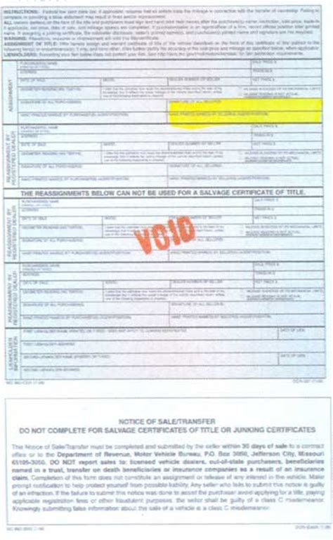 registering a boat in missouri title information for vehicle donation in missouri cars
