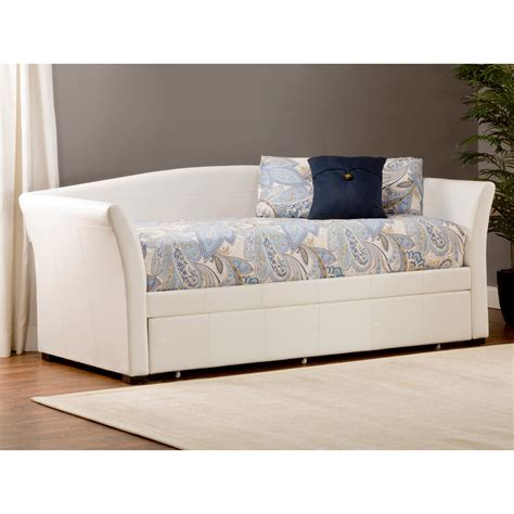 upholstered day bed upholstered daybed with tufted detail homesfeed