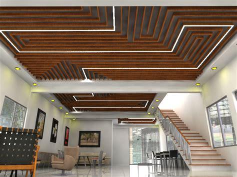 design interior plafon rumah plafon untuk rumah ciptainfo