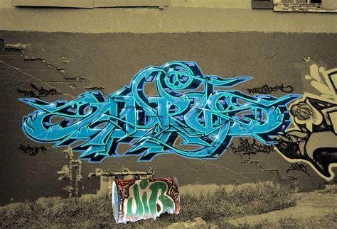 afro graffit stylez