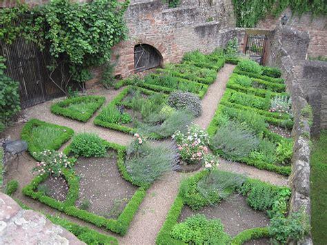 herb garden creative outdoor herb gardens the garden glove