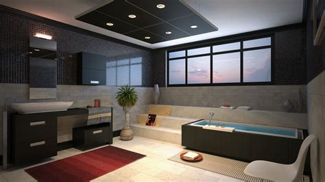 bathrooms designs 2013 cgarchitect professional 3d architectural visualization user community modern bathroom