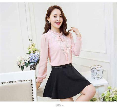 Baju Gamis Import Korea baju import korea asli kualitas terpercaya shopashop