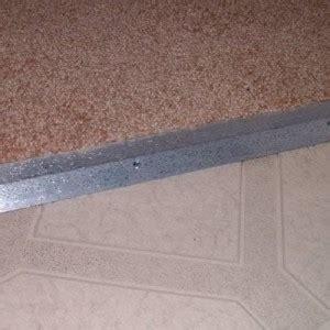 Tile To Carpet Threshold Strips Lowes Carpet Transition Strips Meze
