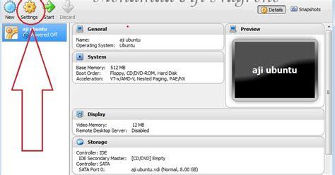 Membangun Jaringan Komputer Pengguna Windows Dan Linux Dvd all about you koneksi gues linux ubuntu dengan host windows 7 dan