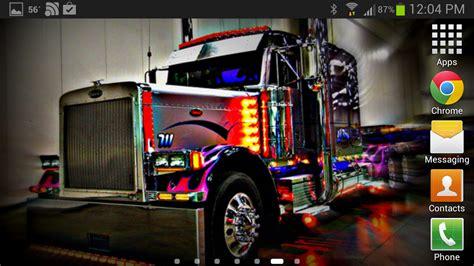 big truck wallpaper wallpapersafari