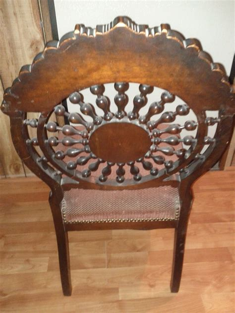 identifying antique wooden dining chairs 34 best images about antique and vintage table and chairs
