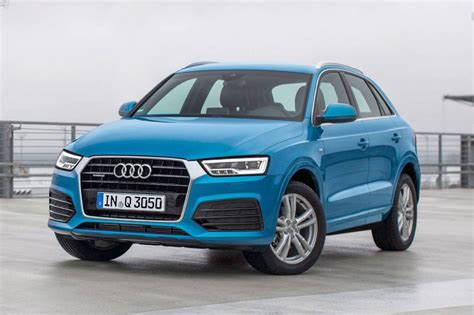 price for audi suv 2017 audi q3 pricing for sale edmunds