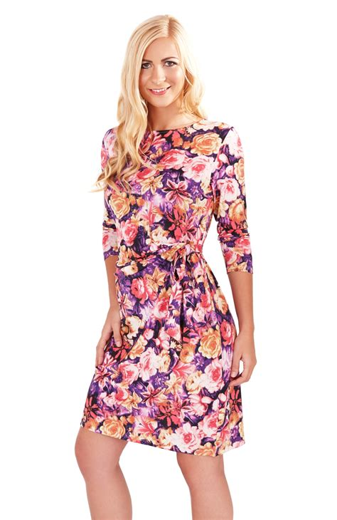 sundresses for women over 50 with sleeves sundresses for women over 50 with sleeves womens floral