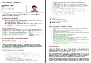 safety officer resume sample safety officer resume sample good top health and samples - Safety Manager Resume
