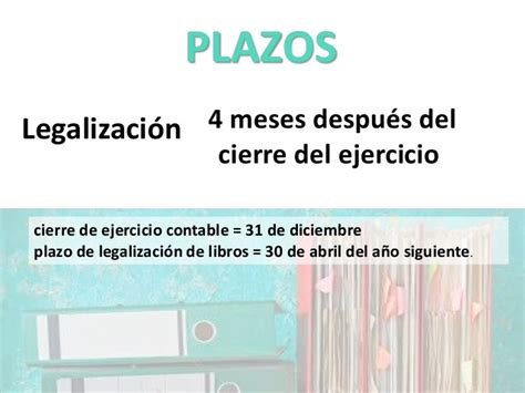 libro 13 table 13 libros contables para slideshare