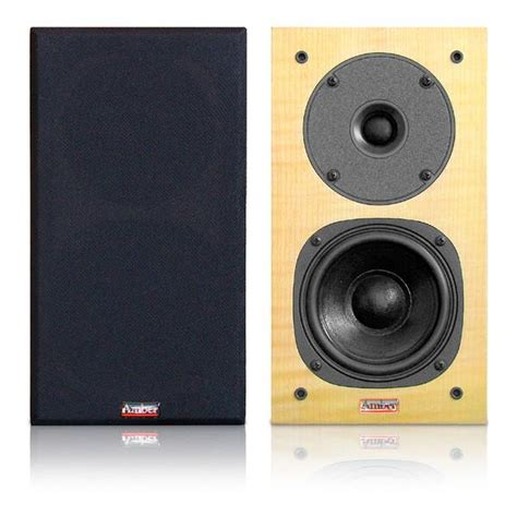 bambino bookshelf speakers audiophile