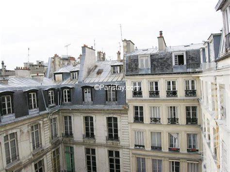 rent appartment paris studio appartment paris louvre louvre 75001 paris
