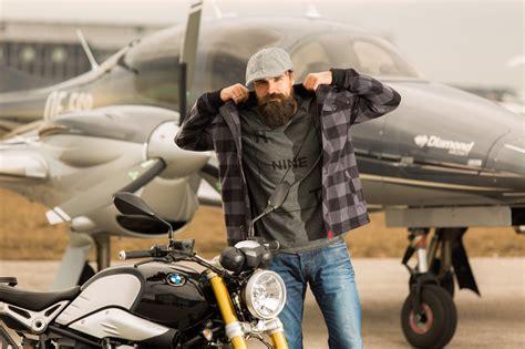 Bmw Bekleidung Motorrad by Bmw Bekleidung 2016 Motorrad Fotos Motorrad Bilder