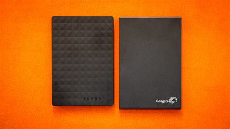 Hdd Hardisk External Seagate Expansion Falcon 1tb 25aaa3 Usb30 Seagate Expansion Portable Drive Review Cnet