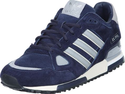 Adidas Zx 75o adidas zx 750 shoes blue grey beige