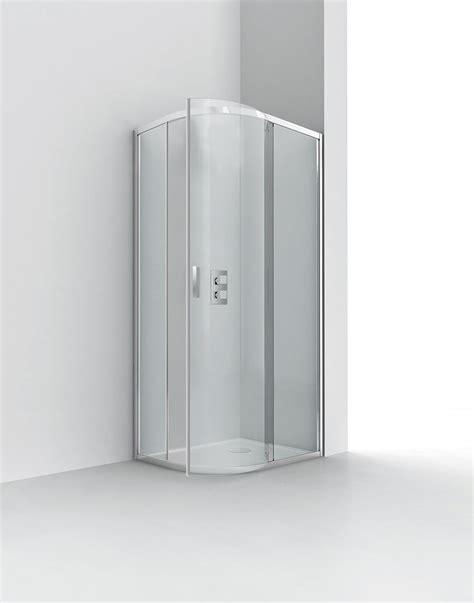 metidea box doccia bagno pietra beige