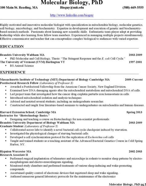 quality microbiologist resume free