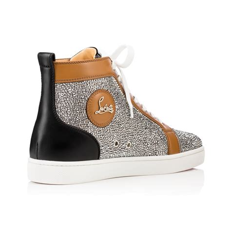 christian louboutins sneakers for christian laboutain
