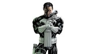 Marvel Punisher Opinion 5 Marvel Side Heroes That Deserve