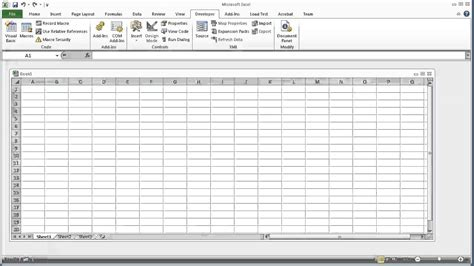 excel tutorial by sali kaceli vba programming for excel 2010 v3 01 what are objects