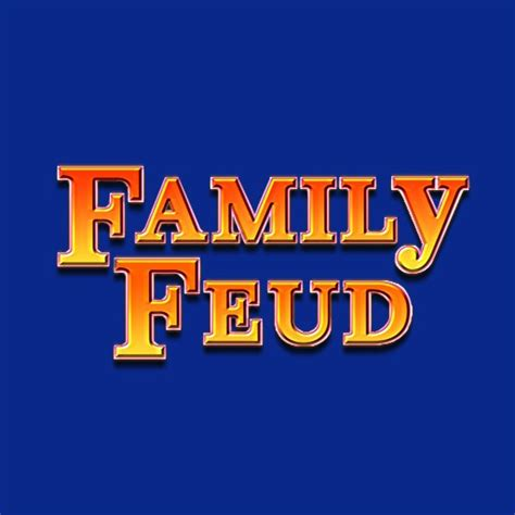 Image Familyfeudharvey10 Jpg Game Shows Wiki Family Feud Editable