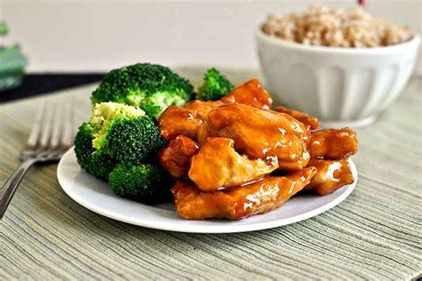 General Tso Kitchen general tso s chicken tasty kitchen