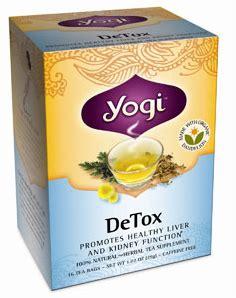 Best Kidney Detox Tea by Detox Tea