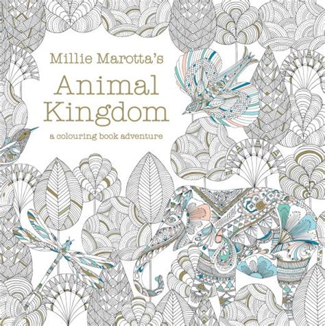 millie marottas animal kingdom 184994167x millie marotta animal kingdom artwork free card making downloads more crafts digital craft