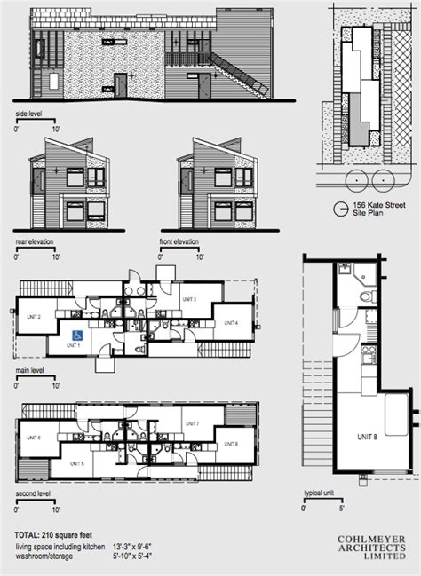 Apartment Plans Canada House Plans And Design House Plans Canada Manitoba