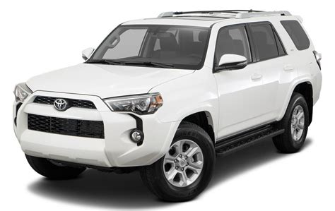 Toyota 4runner Deals Toyota 4runner In Birmingham Limbaugh Toyota Reviews